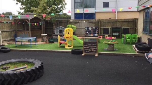 Play Out Hadleigh - Play Spaces