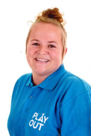 Hannah Parsons - Play Out childcare Ipswich