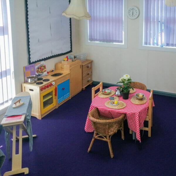 Play Out Framingham - Preschool